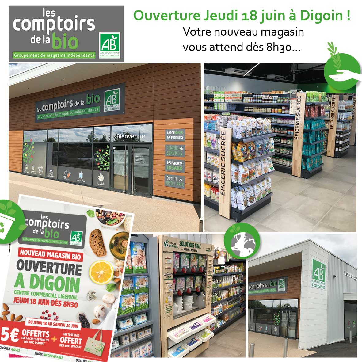 Site compo photos digoin