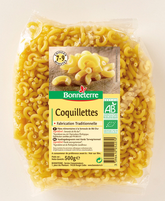 Coquillettes 500g