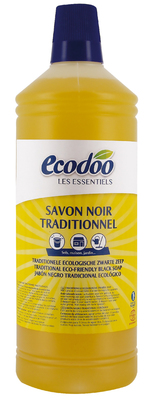 Savon noir traditionnel 1l