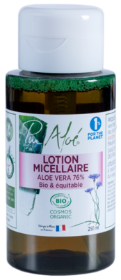 Lotion micellaire pur aloe 250ml