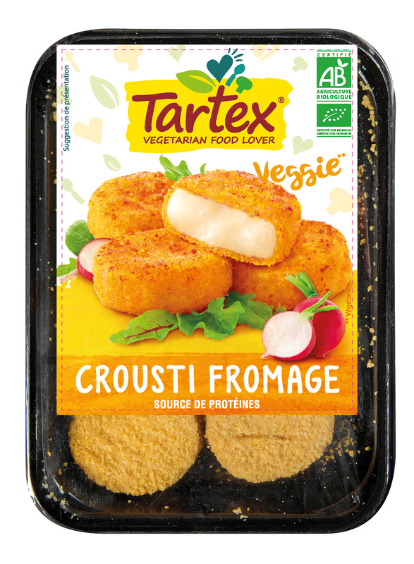 Crousti fromage