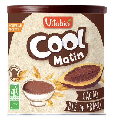 Cool matin cacao 500 g