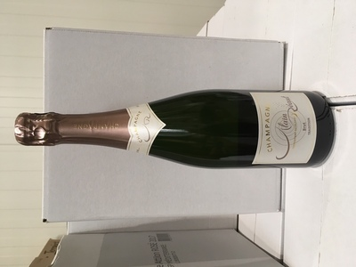 AOP champagne brut blanc tradition 75cl
